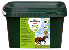 Horse Electrolytes Pellets | 1KG