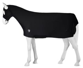 HORKA Lycra deken met Hals en Masker | Zwart