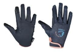 HORKA Handschoenen Symmetry sport | Blauw