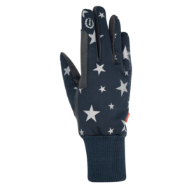 Imperial Riding Handschoenen Elegant Star | Navy
