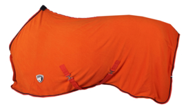 HORKA Showdeken Fleece | Oranje