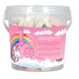 Lucky Horse Unicorn snoepjes   100 stuks