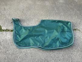 Bucas | uitrijdeken | Groen | 185