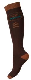 HORKA Outdoor Sokken | Bruin