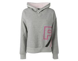 PK Jasper Sweater Grey melange