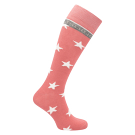 Imperial Riding Sokken Riding Star | Classy Pink