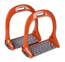 HORKA Tech Stijgbeugel | Oranje