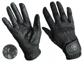 Junior Handschoenen Orlando | Zwart
