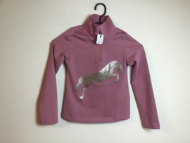Imperial Riding  Shirt  Roze  110/116