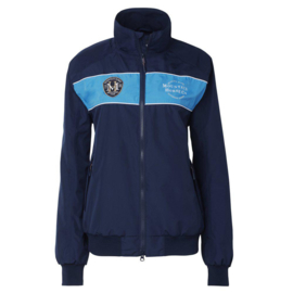 Mountain Horse Athletic Jacket | Navy
