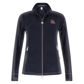 Imperial Riding Fleece Vest Friendly | Navy