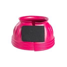 Horze Cover Rubber Springschoenen | Pink