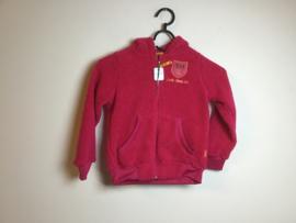 Red Horse  Vest  Roze  104