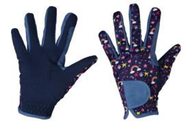 HORKA Handschoenen Jolly | Midnight Blue