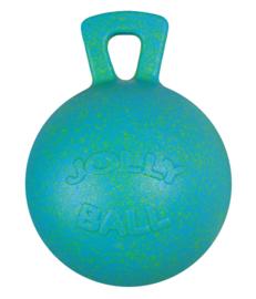 Jolly Ball Oceaan/Groen met appelgeur 25cm