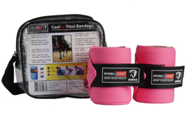 HORKA Cooling Bandage kit | Pink