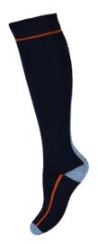 HORKA Sport Sokken | Blauw