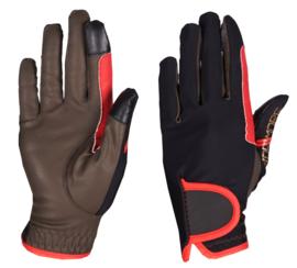 HORKA Handschoenen Ride More | Zwart