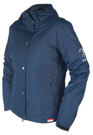 HORKA Outdoorjas Unisex Ultimate | Blauw