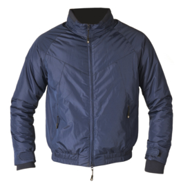 HORKA Junior Outdoorjas Tension | Blauw