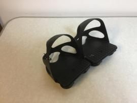 Veiligheidsbeugels  Zwart  11 cm