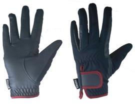 HORKA Handschoenen Outdoor | Wijnrood