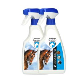 2x Protection Spray Lotion | 500ml