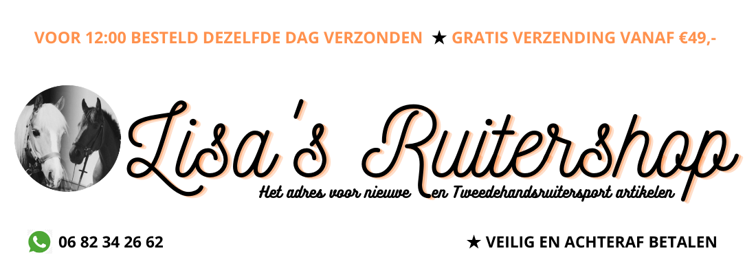 Lisa's Ruitershop