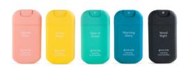 Haan Hydrating Hand Sanitizer (30ml)