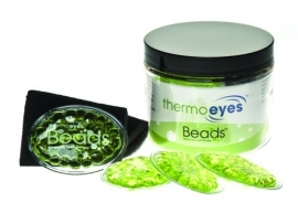 Thermoeyes  beads