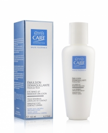 Eye Make-up Remover Emulsion(Milk) 125 ml
