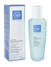 Eye Make-Up Remover Lotion 125 ml