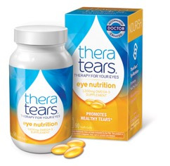 Thera Tears Nutrition