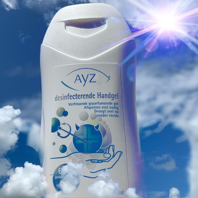 Ayz Handgel 100 ml