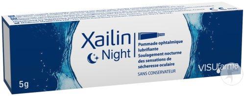 Xailin Night 5g