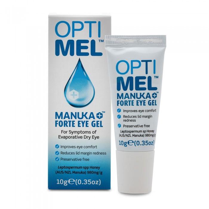 Optimel Manuka Eye Gel 10ml