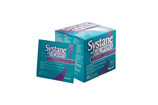 Systane Lidwipes
