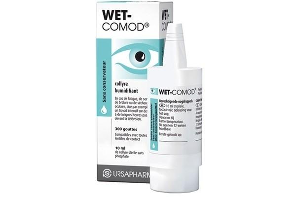 Wet-Comod