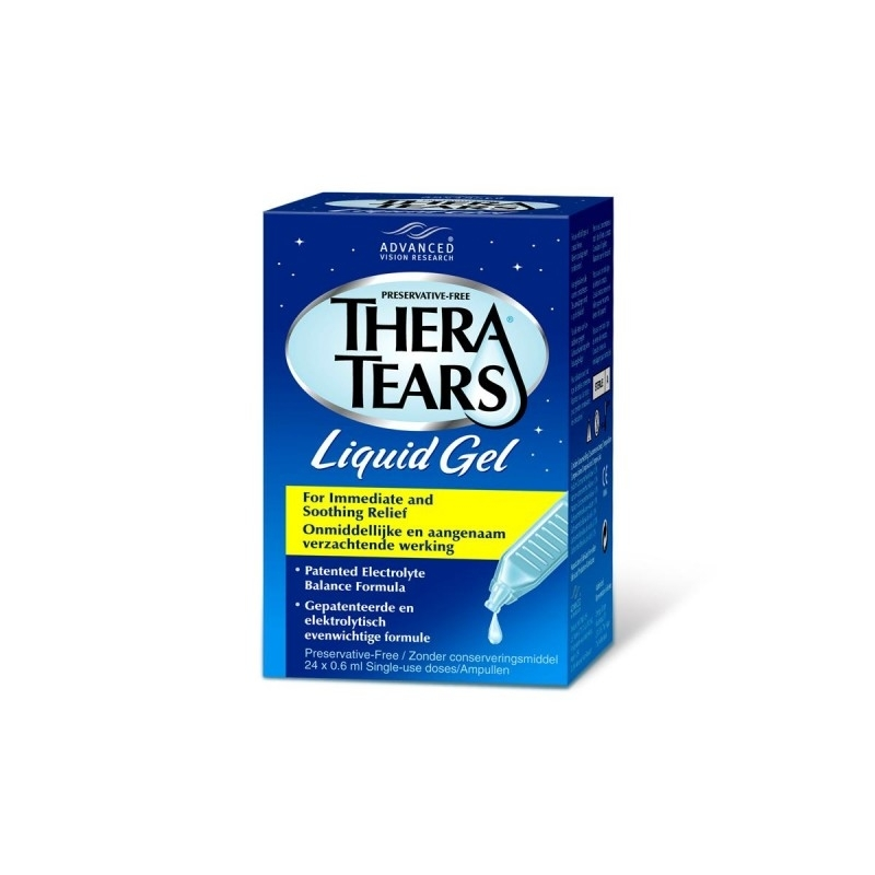 Thera Tears Gel