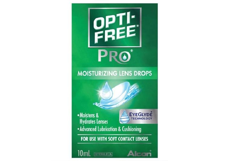 Optifree Pro