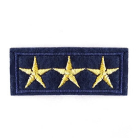 Patch army stars