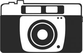 strijkapplicatie fotocamera