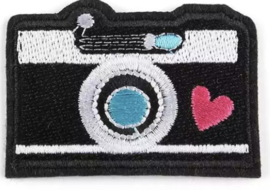 Patch fotocamera