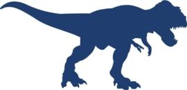 Muursticker Dino t-rex
