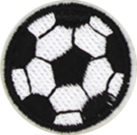 Patch  voetbal
