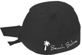 Bandana Beach Babe