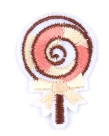 Patch lolly