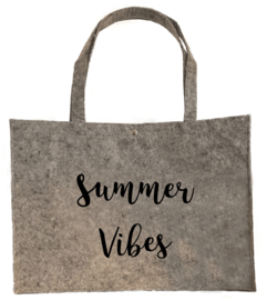 Vilten shopper Summer Vibes