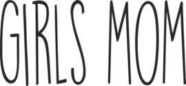 strijkapplicatie girls mom