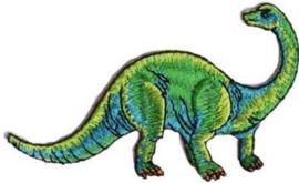Patch dinosaurus